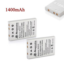 3.7V EN-EL5 ENEL5 Battery For Nikon Coolpix P3 P4 P90 P100 P80 P500 P510 P520