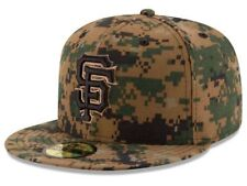 Official MLB 2016 San Francisco Giants Memorial Day New Era 59FIFTY Fitted Hat