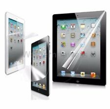 100x Crystal Clear HD Screen Protector Cover Film for Apple iPad 2 3 4 Air Mini
