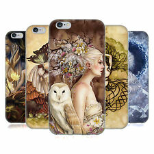OFFICIAL SELINA FENECH FANTASY SOFT GEL CASE FOR APPLE iPHONE PHONES