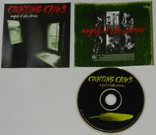 Counting Crows - Angels Of The Silences - 1996 Promo CD Single