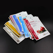 Facial Skin Care Face Mask Sheet Pack Essence Collagen Anti-aging White Moisture