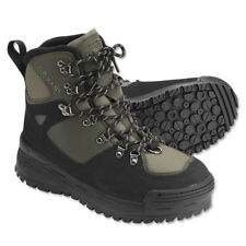 NEW -  Orvis Clearwater Wading Boot-Vibram-9 - FREE SHIPPING!