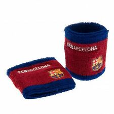 F.C. Barcelona Wristbands OFFICIAL LICENSED PRODUCT