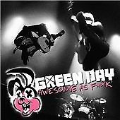 Green Day - Awesome as F**k (Live Recording, 2011) & bonus dvd