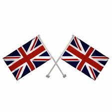 Team GB Rio 2016 Olympics Union Jack Window Car Flags Great Britain UK St George