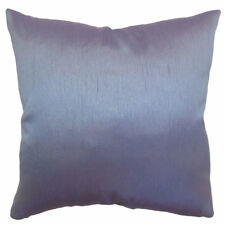 The Pillow Collection Rosamund Solid Bedding Sham