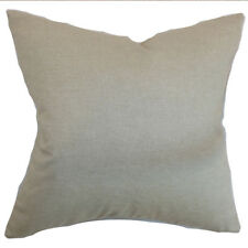 The Pillow Collection Napperby Solid Bedding Sham