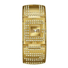 Guess Analog Casual Ladies   Gold  Watch W17518L2