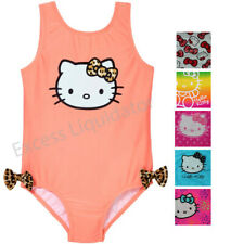 Hello Kitty Little Girls 4 - 16 Swimsuit