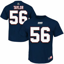 Lawrence Taylor Majestic New York Giants T-Shirt - NFL