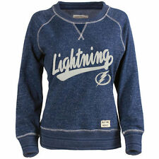 Old Time Hockey Tampa Bay Lightning Sweatshirt - NHL