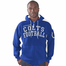 G-III Sports by Carl Banks Indianapolis Colts Sweatshirt - NFL