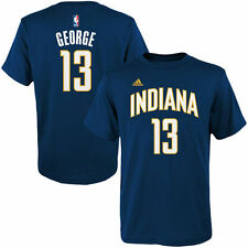 Paul George Outerstuff Indiana Pacers T-Shirt - NBA
