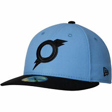 New Era Omaha Storm Chasers Fitted Hat - MiLB