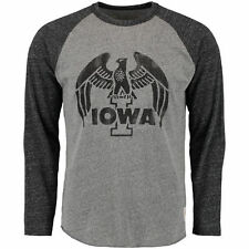Original Retro Brand Iowa Hawkeyes T-Shirt - College