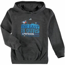 Majestic Toronto Blue Jays Sweatshirt - MLB