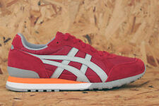 Onitsuka Tiger By Asics Colorado 85 Burgundy Soft Grey Ship Worldwide