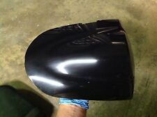 06-07 SUZUKI GSXR 600 750 BLACK REAR BACK SEAT SOLO COWL FAIRING COVER