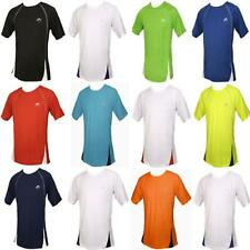 More Mile Palermo Mens Running Gym Exercise Training T-Shirt Tee Top