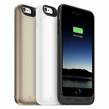 """Genuine Mophie Juice Pack 2600mAh Battery Power Case For iPhone 6 6S Plus 5.5"""""""