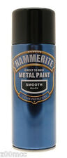 Hammerite Smooth Metal Paint 400ml Spray ALL COLOURS