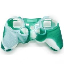 Hot Protective Silicone Skin Cover Case for PS3 Controller Game Consoles