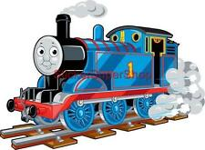 THOMAS & FRIENDS THE TANK ENGINE Decal Removable WALL STICKER Home Decor Art