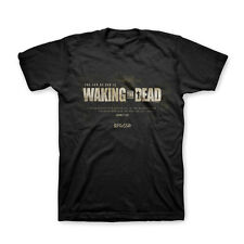 Mens Christian T-Shirt Waking The Dead by Kerusso BRAND-NEW