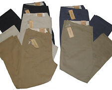 Polo Ralph Lauren Denim and Supply Slim Fit Broken In Washed Khakis Chino Pants
