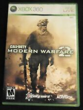 Call of Duty: Modern Warfare 2, Good Xbox 360 Video Games