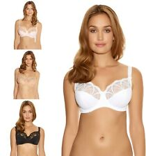 New Fantasie Alex UW Side Support Bra 9152 White Various Sizes