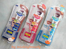 D-UP Japan Wonder Eyelid Tape Double eyelid Extra/Mild/Point (With Tracking no.)