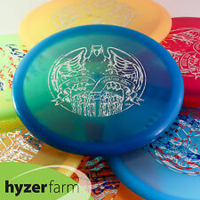 Innova Champion ROC + USDGC 2016 *pick weight/color* disc golf PLUS Hyzer Farm
