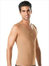 Leo Men's Upper Body Full Compression Shaper 03500