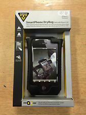 Topeak Phone DryBag (specifically designed for iPhone 4 / 4S)
