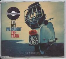 Ocean Colour Scene - The Day We Caught The Train ... (4 Track Cd Single)
