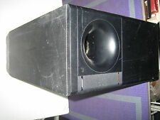 BOSE ACOUSTIMASS 15 POWERED SUBWOOFER speaker with Power Cord