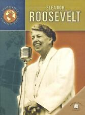 Eleanor Roosevelt by Jonatha A. Brown (2002, Hardcover)