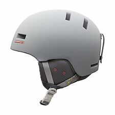 Giro Shiv 2 Snow Helmet, Matte Grey Geodot SM, MD, LG - New in Box!