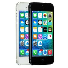 Apple iPhone 5 64GB Smartphone - Black or White Verizon (Factory Unlocked) A