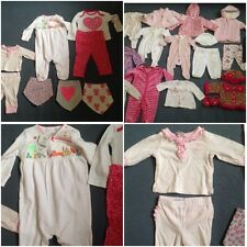 Baby Girl Clothes Bundle Some Tagged Juicy Couture Next Etc