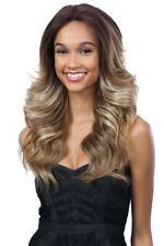 CAMERON - FREETRESS EQUAL PREMIUM DELUX SYNTHETIC LACE FRONT WIG LONG WAVY