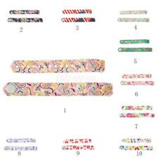 Silicone Rubber Sport Watch Band Strap Wristband for SmartBand 10 Colors