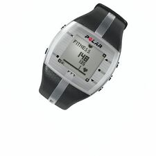 Polar Ft7 Mens & Ladies Heart Rate/Fat Burning Monitor & Flowlink Fitness Watch