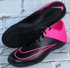Nike Mercurial Victory V IC Indoor Soccer Cleats/Shoes Pink/Black