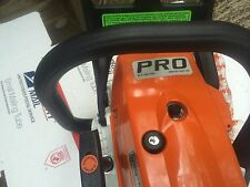 New Stihl MS 260 Pro Chainsaw with Stihl ES Pro Bar and RSF Skip Chain
