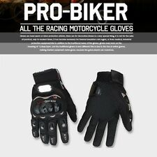 Pro-biker Motorbike Motorcycle Racing Winter Bicycle Warm Gloves Antiskid New