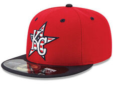Official MLB 2014 Kansas City Royals July 4th New Era 59FIFTY Fitted Hat