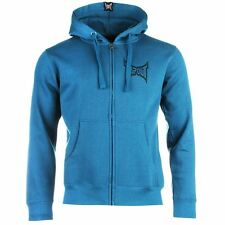 TAPOUT EAGLE HOODY - BLUE